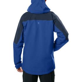 Berghaus Extrem 5000 PZ Shell Jacket Men Dusk/Deep Water